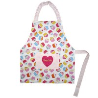 Personalised Children's Aprons - 3 sizes