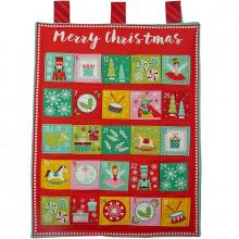 Advent Calendar - Merry Christmas