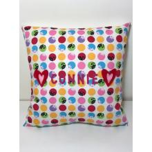 Childrens Cushion - Personalised