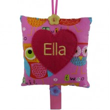 Hair Accessory Hanging - PERSONALISED