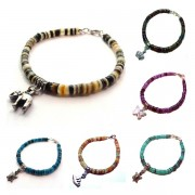 Hammer Shell Bracelets