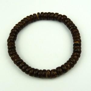 Cocoa Brown Pucalet Bracelet