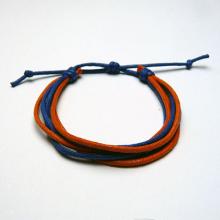 Cotton Bracelet Multi Colour