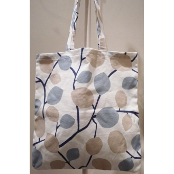 Large Fabric Bag 2