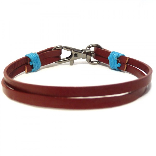 Shop leather bracelet at erawtoir.ga Free Shipping and Free Returns for Loyallists or Any Order Over $!
