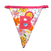 Personalised Flag Bunting