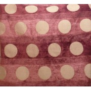 Spot n Stripe Cushion Cover