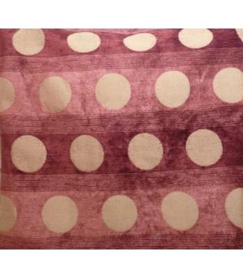 Spot n Stripe Cushion Cover