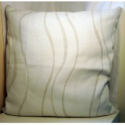Striped Cushion 4