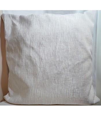 Beige Cushion Cover