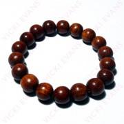 Rosewood Bracelet 12mm