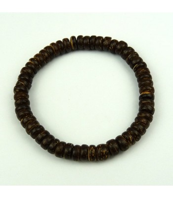 Cocoa Brown Pucalet Bracelet